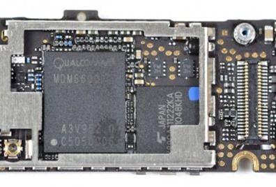 iPhone 5 será un móvil global, GSM + CDMA
