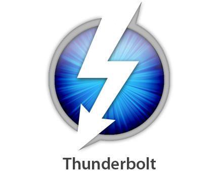 Thunderbolt 2 en 2015: 50 Gbps a 100 metros