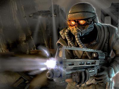 Ganador del Killzone 3 para PlayStation 3