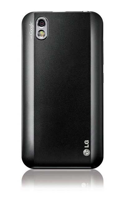 LG Optimus 2x, primer contacto 32