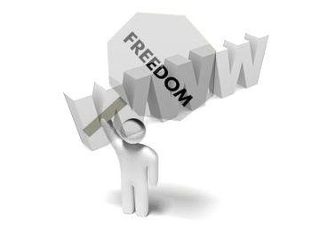 Libertad en Internet, ¿un derecho con fecha de caducidad?