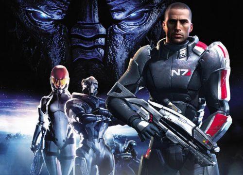 Mass Effect 2 gratis comprando Dragon Age 2