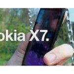 Nokia X7, así será el nuevo smartphone de Nokia