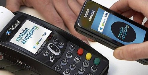 12.000 empleados de Telefónica probarán el pago por móvil