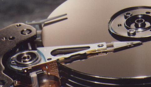 El almacenamiento del futuro, ¿cuánto es un petabyte?