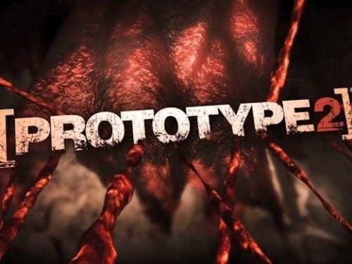 Prototype 2, trailer en vídeo