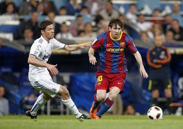 Real Madrid – Barcelona en directo vía streaming online