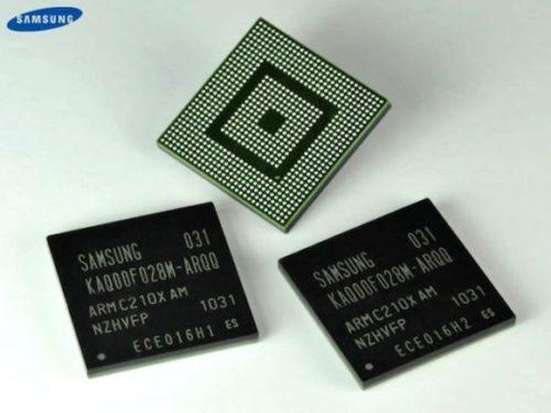 Samsung Exynos, smartphone de doble núcleo a 2 GHz 30