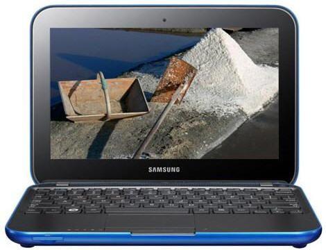 Samsung NS310 a la venta en Europa