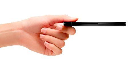 Seagate GoFlex Slim, el disco duro portátil más delgado