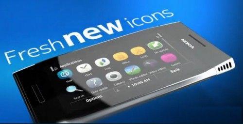 Symbian Anna, la última evolución del S.O. móvil Nokia