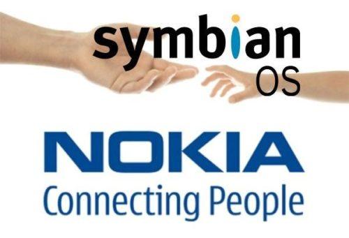Nokia libera el código fuente de la última versión de Symbian