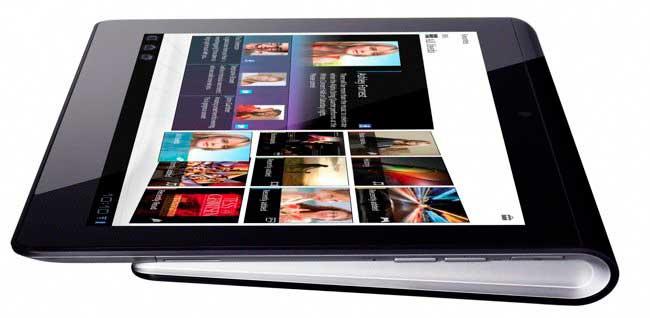 Sony S1 y S2, así serán los nuevos tablets de Sony 31