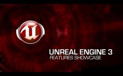 Motor Unreal Engine 3 DirectX 11, impresionante