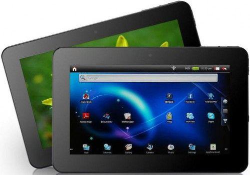 Tablets ViewSonic a la venta en Europa desde 299 euros
