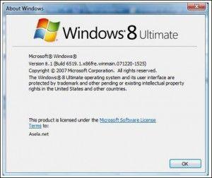 Transformation Pack Windows 8 para sistemas operativos Windows 7