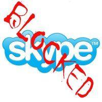 Skype caído de manera global, solución