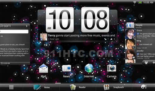Digitimes confima el HTC Puccini, producción en junio 28
