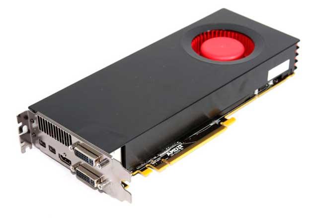 Análisis AMD Radeon 6790