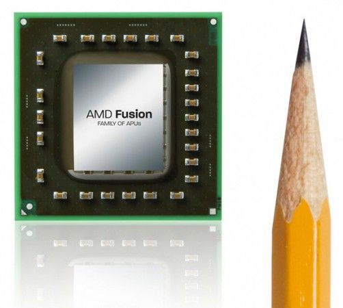 AMD ha vendido 5 millones de APUs en menos de 5 meses