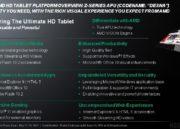 El futuro de las APUs AMD: chips Fusion para sobremesas, portátiles y tablets 59