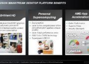 El futuro de las APUs AMD: chips Fusion para sobremesas, portátiles y tablets 41