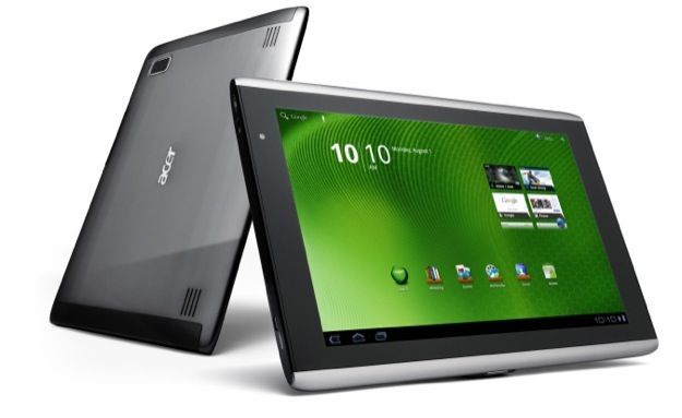 Acer Iconia A500 32 Gbytes