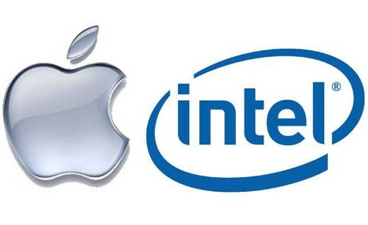 ¿Procesadores Intel en los próximos iPhone/iPad/iPod touch?