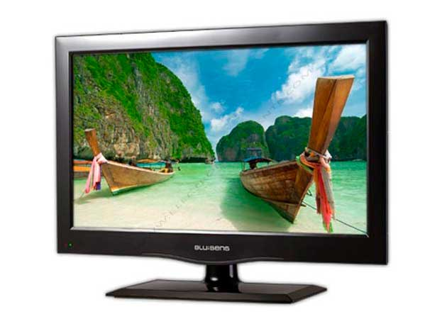 Blusens M300, TV LED con reproductor multimedia integrado a precio rompedor 27