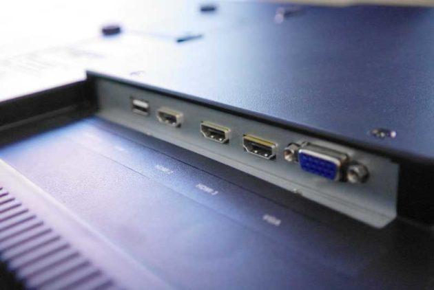 Blusens M300, TV LED con reproductor multimedia integrado a precio rompedor 28