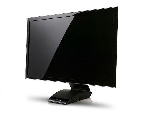 Samsung renueva sus monitores 3D y presenta Samsung Central Station 33