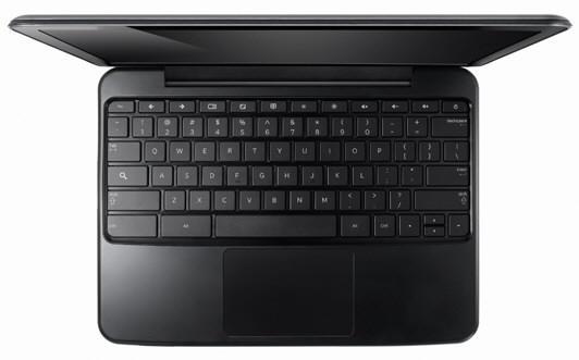 Google Chromebook Samsung serie 5 y Acer ZGB 31