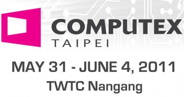 Comienza el Computex 2011 28