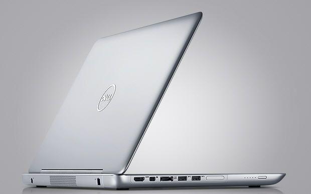 Dell XPS 15z, Sandy Bridge en un diseño más delgado 35