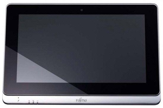 Fujitsu TH40/D, tablet y netbook en uno 30