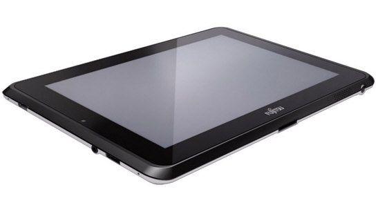 Fujitsu Stylistic Q550 desde 769 euros 31