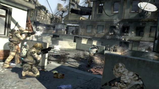 Tom's Clancy Ghost Recon tendrá versión gratuita para PC