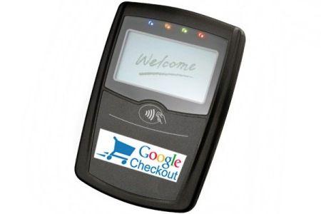 'Google Wallet' confirmado, sistema de pagos NFC 30