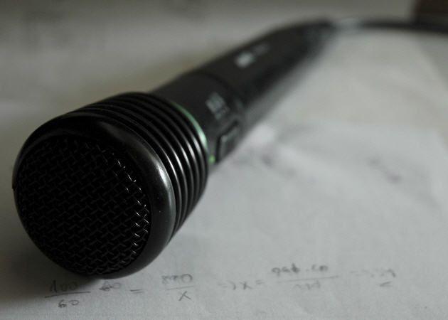 Google experimenta con la búsqueda por voz