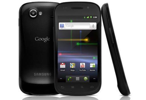 Nuevo Nexus con Android 4.0 en navidades ¿también Tablet? 30