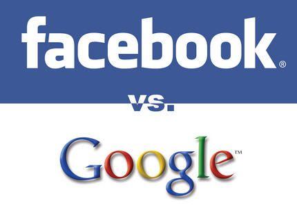 Facebook reconoce juego sucio contra Google