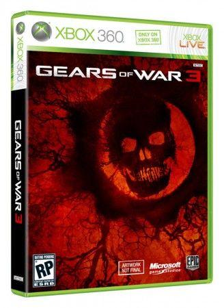 MS anuncia ediciones y precios de Gears of War 3 cuando bate récords de reservas 30