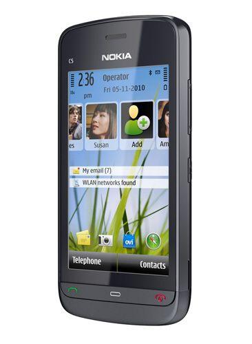 Nokia C5-03 31