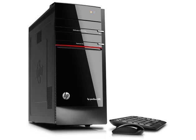 HP trata de demostrar que el PC no está muerto