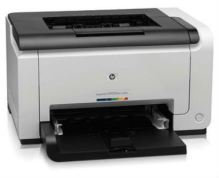 Participa en #preguntahp y gana una impresora HP láser