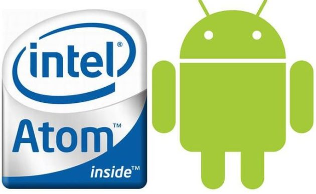 Tablet Intel Oak Trail con Android 3.1, pronto