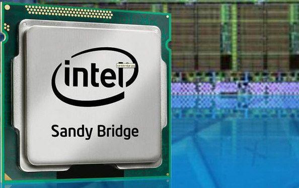 Intel Pentium Sandy Bridge, lanzamiento