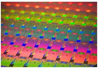 Intel Silvermont, Atom con transistores 3D Tri-gate 29