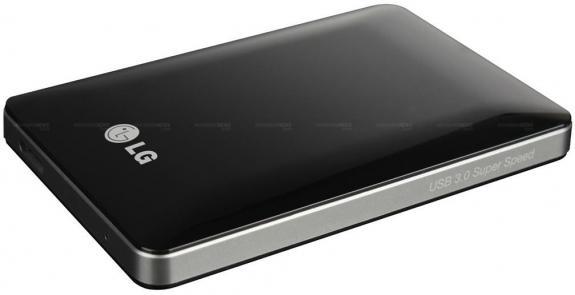 LG anuncia discos duros portátiles USB 3.0 XE1 y XE2