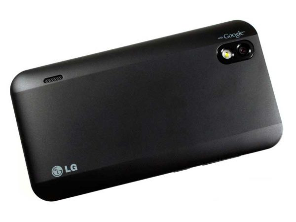 LG Optimus Black 3 600x450 LG Optimus Black, primer contacto